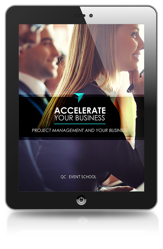 Accelerate Your Business Course Materials Unit G