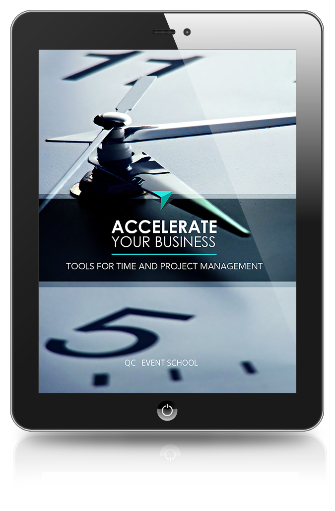Accelerate Your Business Course Materials Unit F