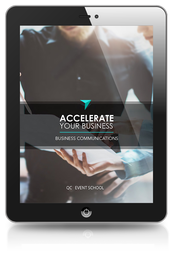 Accelerate Your Business Course Materials Unit E