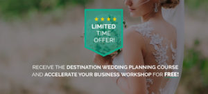 Get Two Free Event Planning Courses