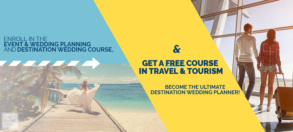 celebrate wedding month with two free courses