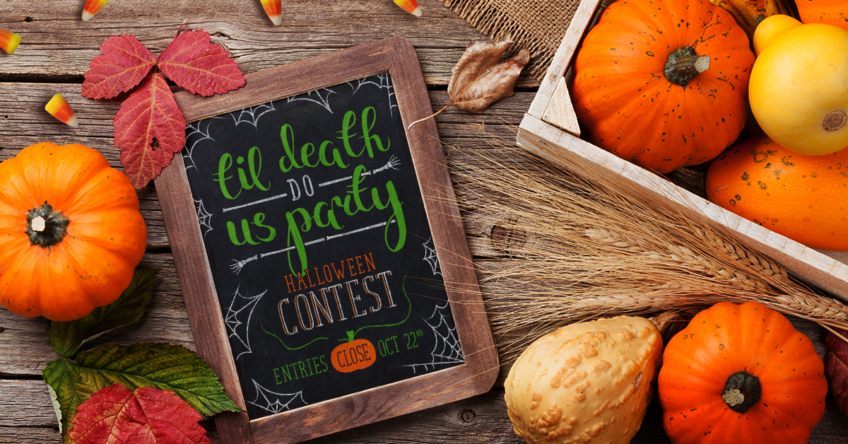 QC Event School 2017 Halloween Event Pinterest Contest- With Prizes