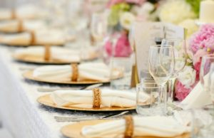 SPecialization courses for wedding planners