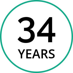 34 years in distance education