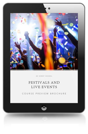 festival planning course preview