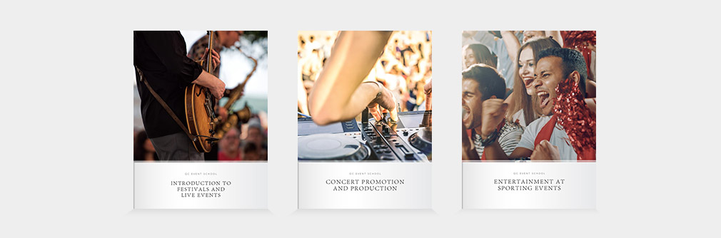 Corporate Event Planning Course Unit A Materials