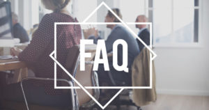 QC Event school Frequently asked questions