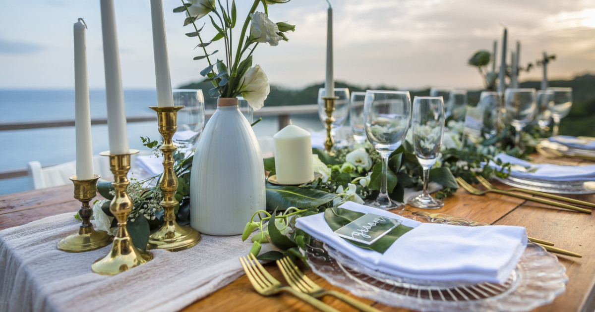 Event & Wedding Planning Course