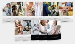 Materials for Wedding Planning Course