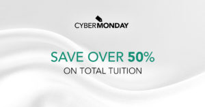 qc event school cyber monday promotion