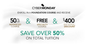 Black Friday Promotion for Event Courses
