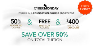 Event promotion last chance
