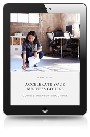 Accelerate Your Business Course Preview Brochure