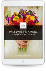 QC Event & Wedding Planning Course Preview