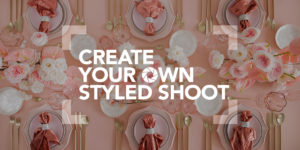 Create your own styled shoot contest