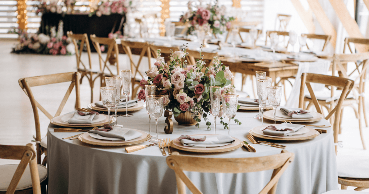 Event planning vs wedding planning is there a for For planner