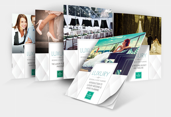 Luxury Wedding and Event Planning Certificate Course Material