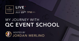 QC Event School Graduate Webinar