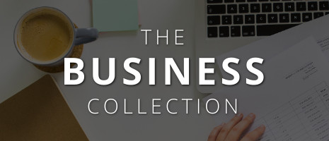 The Event Planning Business Collection