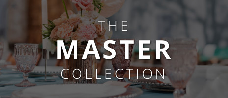 The Master Event & Wedding Planner Collection