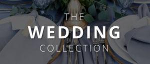 The Wedding Planner Collection