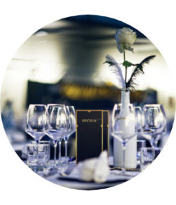 Event table setting