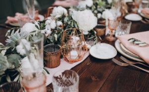 Beautiful wedding decor make by professional wedding planner