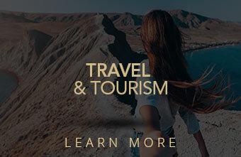 Travel & Tourism Course