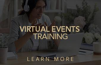 Virtual Events Training