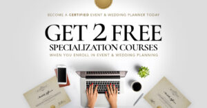 QC Event School June Offer Header Image: 2 Free Courses