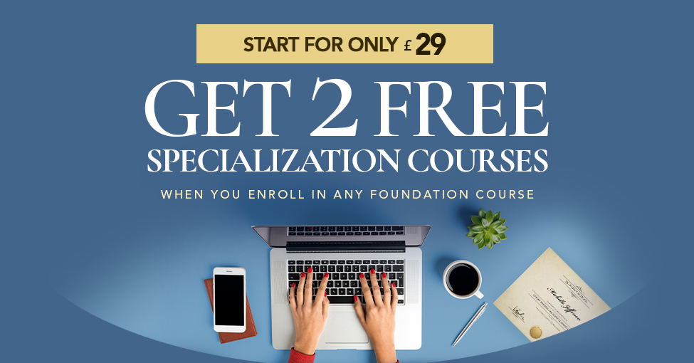 QC Event School Special Offer - UK
